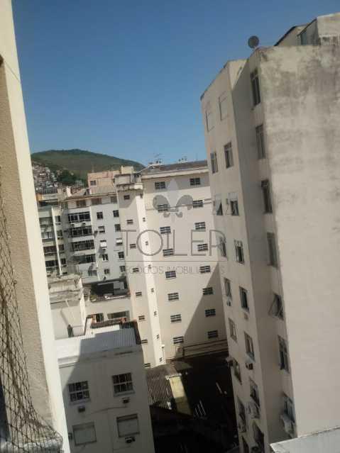17 - Apartamento Rua Joaquim Nabuco,Copacabana,Rio de Janeiro,RJ À Venda,1 Quarto,42m² - CO-JN1001 - 18