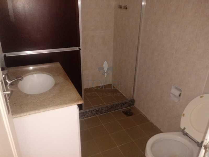 19 - Apartamento Rua Joaquim Nabuco,Copacabana,Rio de Janeiro,RJ À Venda,1 Quarto,42m² - CO-JN1001 - 20