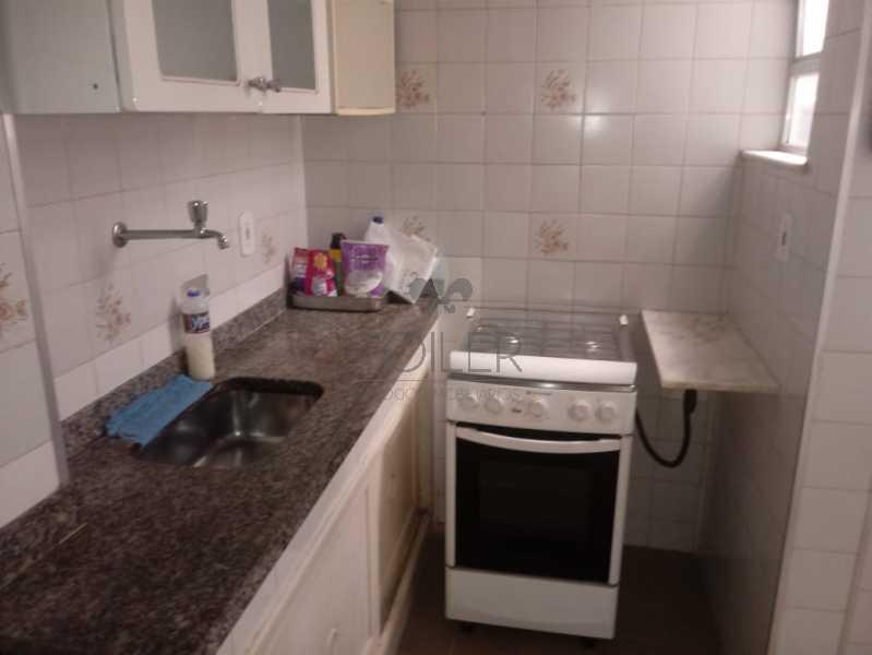 20 - Apartamento Rua Joaquim Nabuco,Copacabana,Rio de Janeiro,RJ À Venda,1 Quarto,42m² - CO-JN1001 - 21