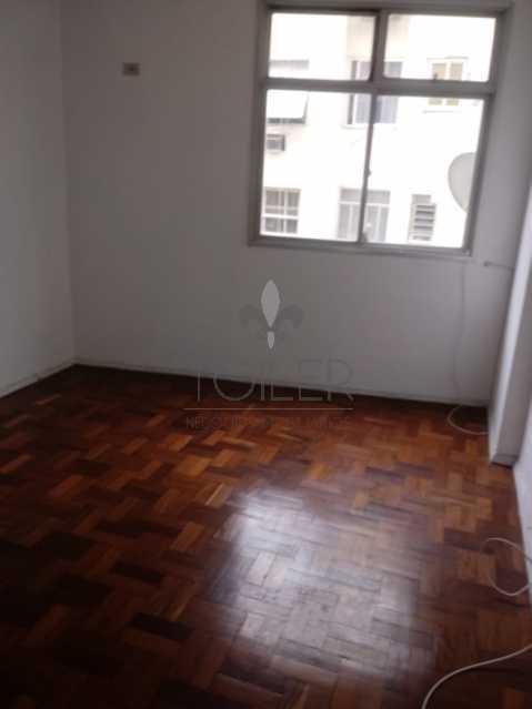 05 - Apartamento Rua Barata Ribeiro,Copacabana, Rio de Janeiro, RJ À Venda, 1 Quarto, 55m² - CO-BR1018 - 6