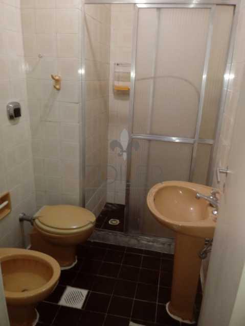 07 - Apartamento Rua Barata Ribeiro,Copacabana, Rio de Janeiro, RJ À Venda, 1 Quarto, 55m² - CO-BR1018 - 8