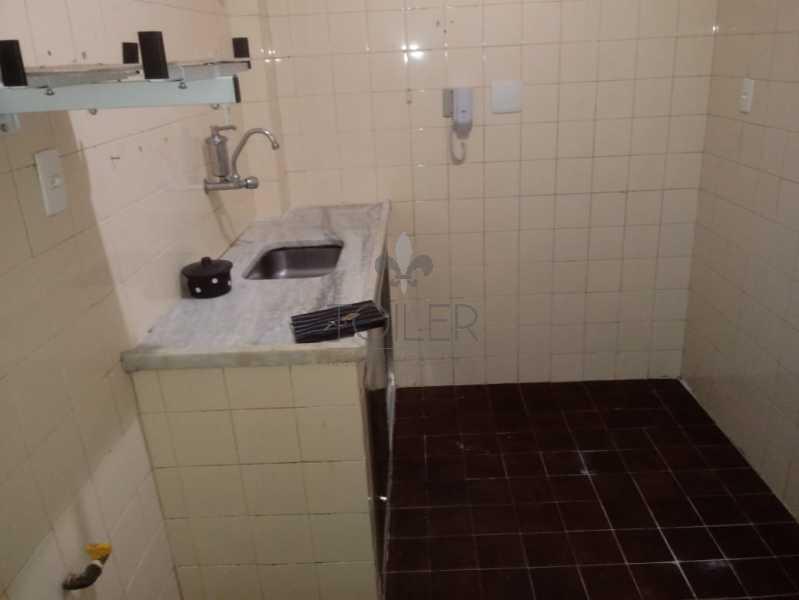 08 - Apartamento Rua Barata Ribeiro,Copacabana, Rio de Janeiro, RJ À Venda, 1 Quarto, 55m² - CO-BR1018 - 9