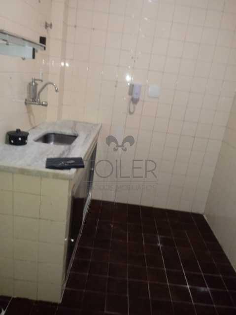 09 - Apartamento Rua Barata Ribeiro,Copacabana, Rio de Janeiro, RJ À Venda, 1 Quarto, 55m² - CO-BR1018 - 10