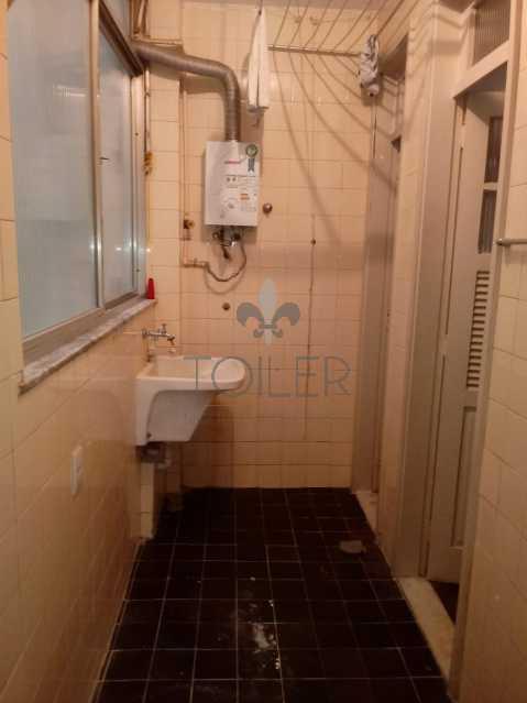 10 - Apartamento Rua Barata Ribeiro,Copacabana, Rio de Janeiro, RJ À Venda, 1 Quarto, 55m² - CO-BR1018 - 11