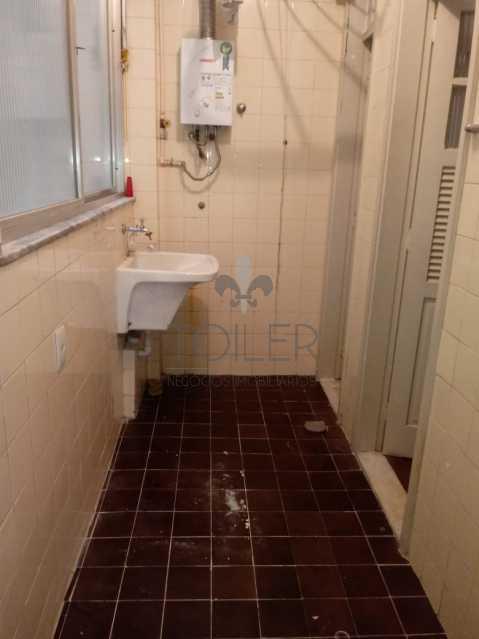 11 - Apartamento Rua Barata Ribeiro,Copacabana, Rio de Janeiro, RJ À Venda, 1 Quarto, 55m² - CO-BR1018 - 12