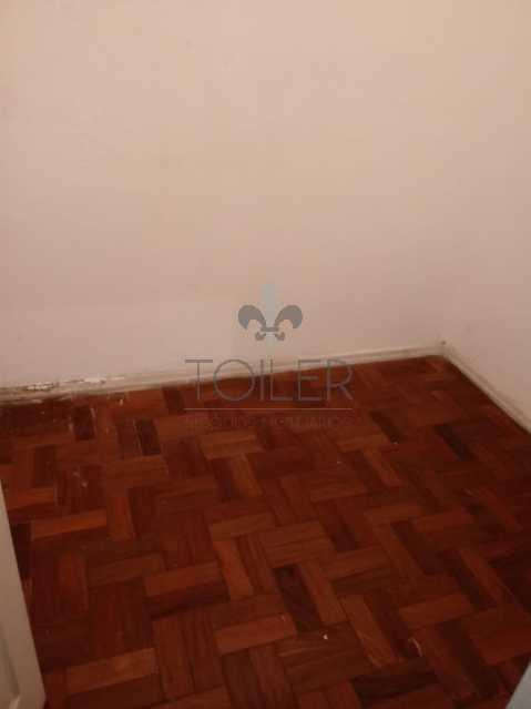 12 - Apartamento Rua Barata Ribeiro,Copacabana, Rio de Janeiro, RJ À Venda, 1 Quarto, 55m² - CO-BR1018 - 13