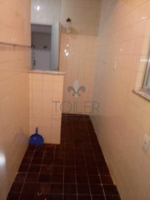 14 - Apartamento Rua Barata Ribeiro,Copacabana, Rio de Janeiro, RJ À Venda, 1 Quarto, 55m² - CO-BR1018 - 15