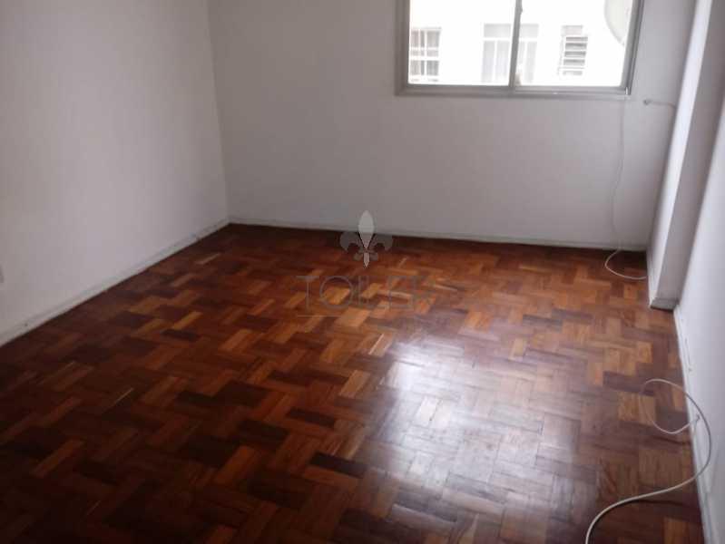 17 - Apartamento Rua Barata Ribeiro,Copacabana, Rio de Janeiro, RJ À Venda, 1 Quarto, 55m² - CO-BR1018 - 18