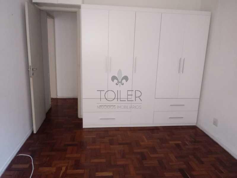 18 - Apartamento Rua Barata Ribeiro,Copacabana, Rio de Janeiro, RJ À Venda, 1 Quarto, 55m² - CO-BR1018 - 19