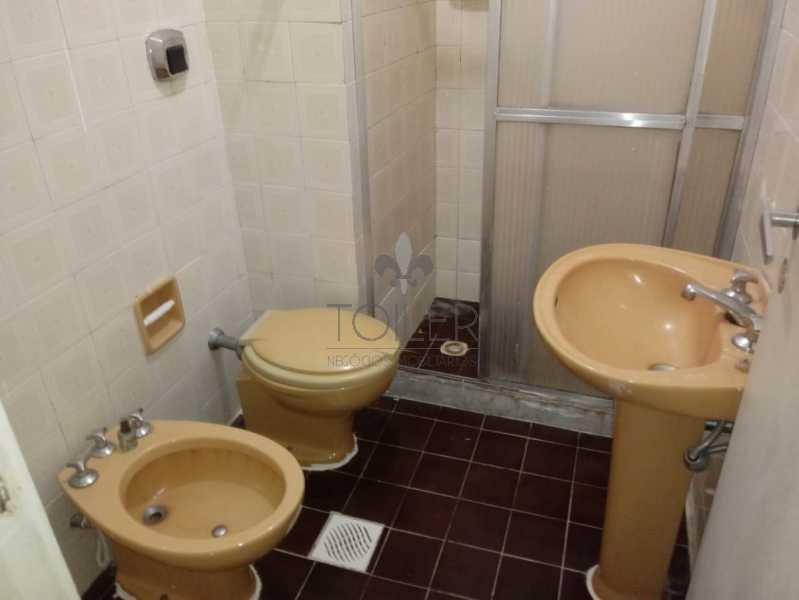 19 - Apartamento Rua Barata Ribeiro,Copacabana, Rio de Janeiro, RJ À Venda, 1 Quarto, 55m² - CO-BR1018 - 20