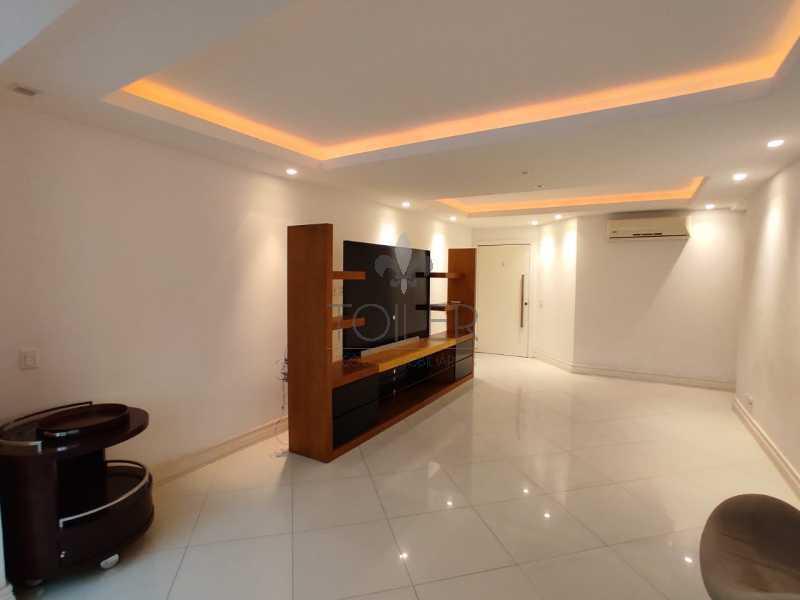 01. - Apartamento 3 quartos para alugar Copacabana, Rio de Janeiro - R$ 6.500 - LOC-AA3001 - 1