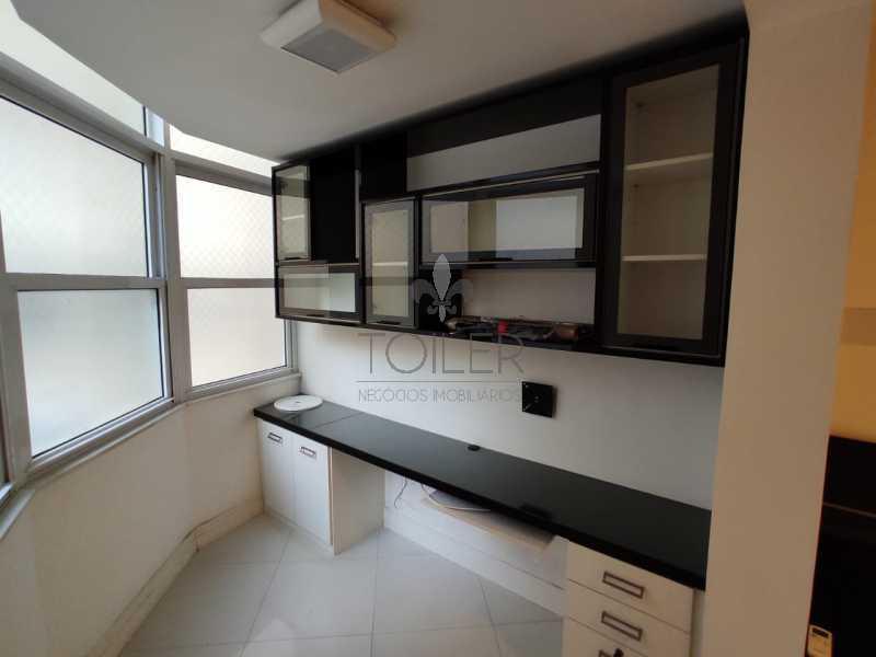 07. - Apartamento 3 quartos para alugar Copacabana, Rio de Janeiro - R$ 6.500 - LOC-AA3001 - 8