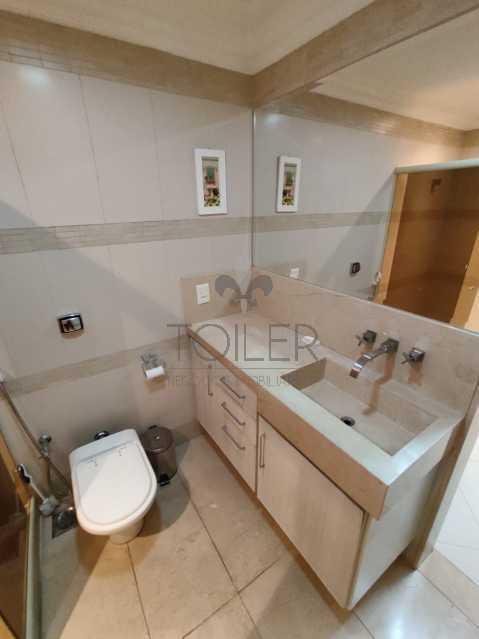 08. - Apartamento 3 quartos para alugar Copacabana, Rio de Janeiro - R$ 6.500 - LOC-AA3001 - 9
