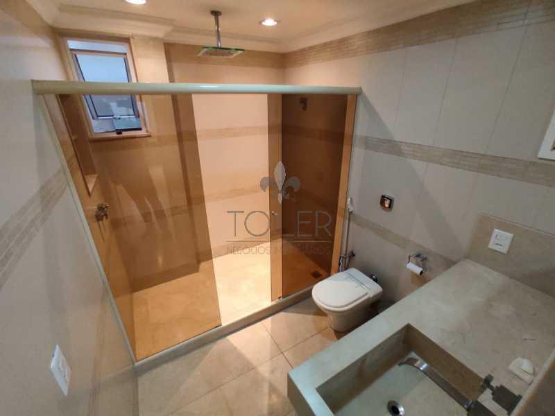 09. - Apartamento 3 quartos para alugar Copacabana, Rio de Janeiro - R$ 6.500 - LOC-AA3001 - 10