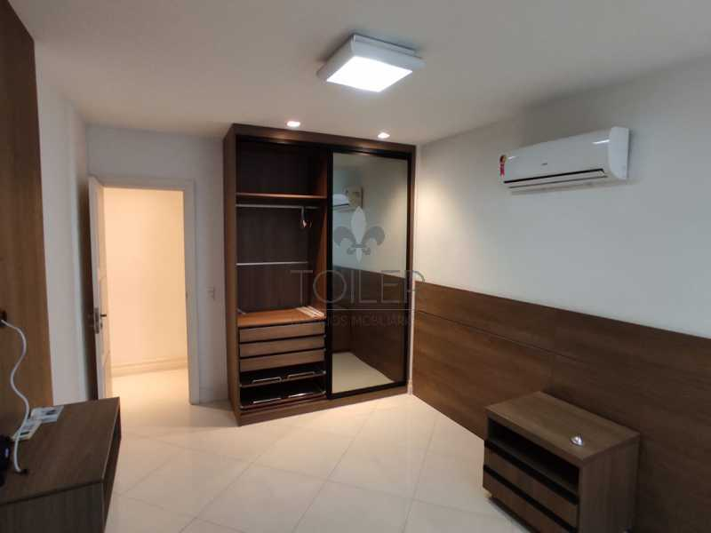 11. - Apartamento 3 quartos para alugar Copacabana, Rio de Janeiro - R$ 6.500 - LOC-AA3001 - 12
