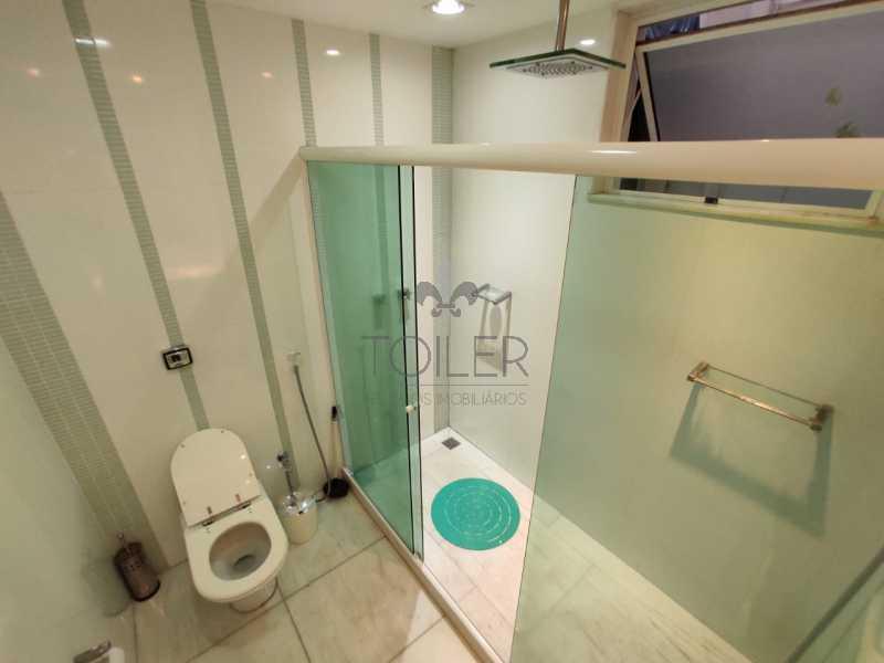 13. - Apartamento 3 quartos para alugar Copacabana, Rio de Janeiro - R$ 6.500 - LOC-AA3001 - 14