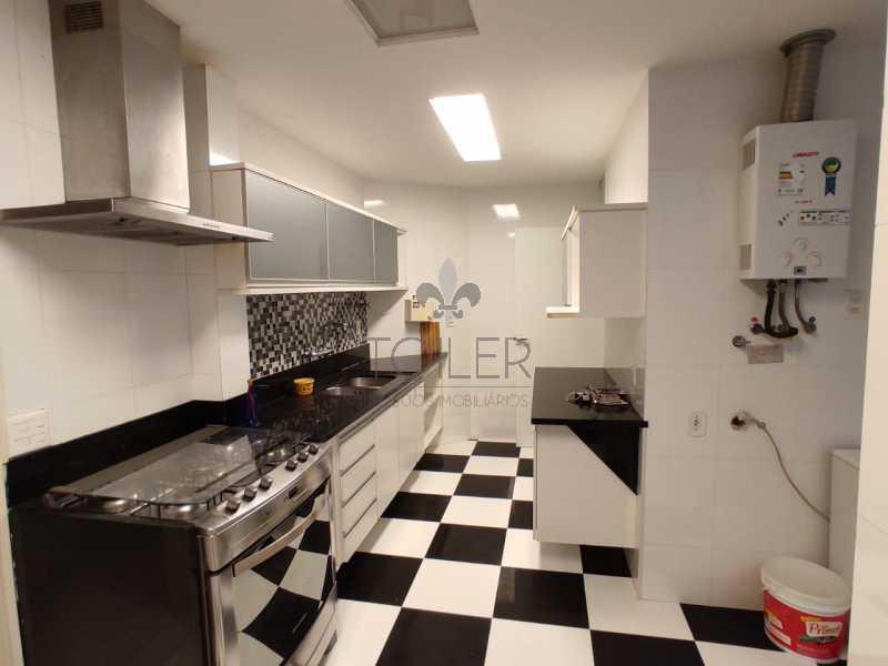 15. - Apartamento 3 quartos para alugar Copacabana, Rio de Janeiro - R$ 6.500 - LOC-AA3001 - 16