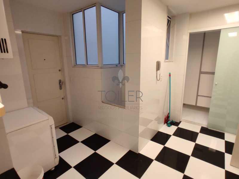 16. - Apartamento 3 quartos para alugar Copacabana, Rio de Janeiro - R$ 6.500 - LOC-AA3001 - 17