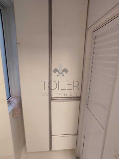 17. - Apartamento 3 quartos para alugar Copacabana, Rio de Janeiro - R$ 6.500 - LOC-AA3001 - 18