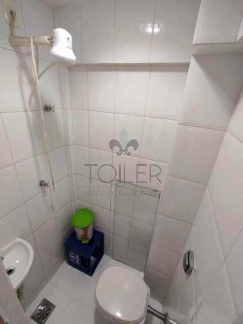 19. - Apartamento 3 quartos para alugar Copacabana, Rio de Janeiro - R$ 6.500 - LOC-AA3001 - 20