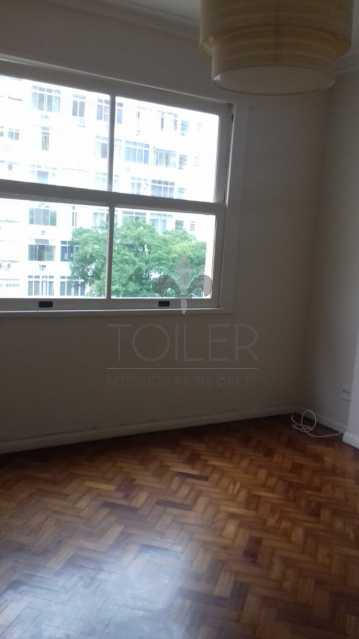 01 - Apartamento Para Alugar - Copacabana - Rio de Janeiro - RJ - LCO-BR3009 - 1