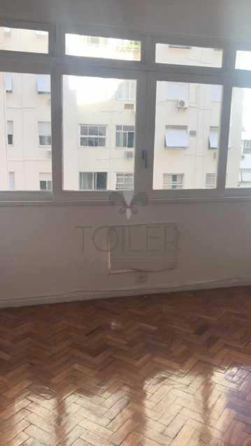 02 - Apartamento Para Alugar - Copacabana - Rio de Janeiro - RJ - LCO-BR3009 - 3