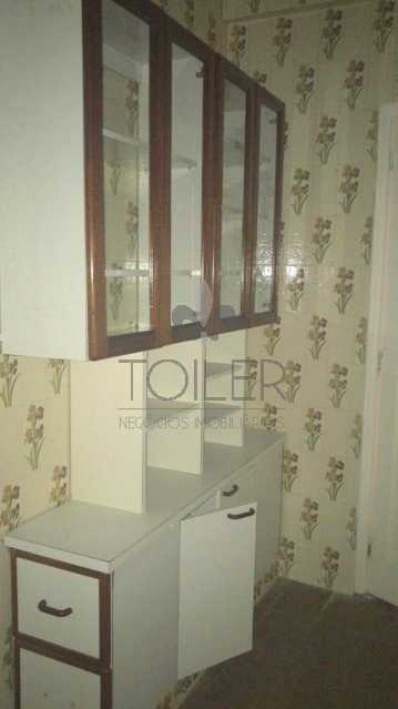 15 - Apartamento Rua Barata Ribeiro,Copacabana,Rio de Janeiro,RJ Para Alugar,3 Quartos,70m² - LCO-BR3009 - 16