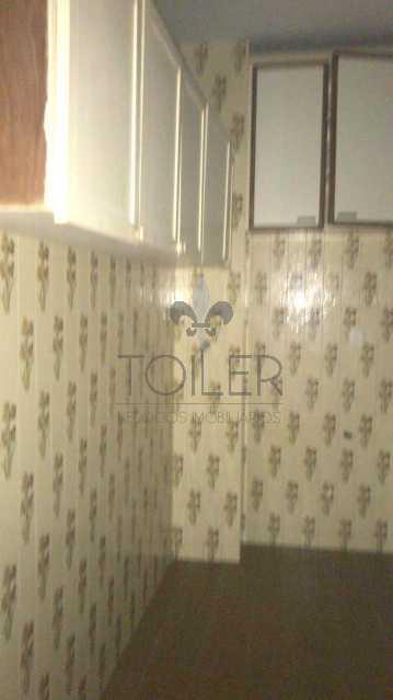 16 - Apartamento Para Alugar - Copacabana - Rio de Janeiro - RJ - LCO-BR3009 - 17