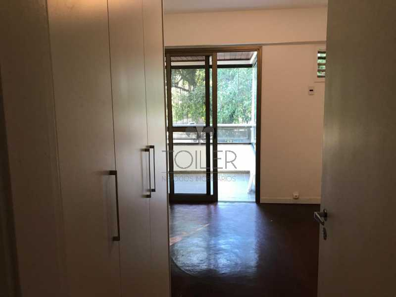 06 - Apartamento Para Alugar - Leblon - Rio de Janeiro - RJ - LLB-VA2002 - 7