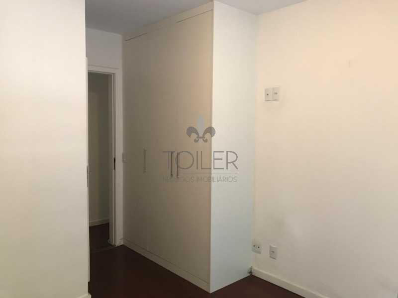 07 - Apartamento Para Alugar - Leblon - Rio de Janeiro - RJ - LLB-VA2002 - 8