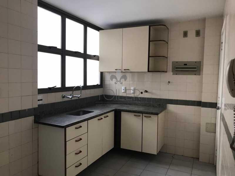 11 - Apartamento Para Alugar - Leblon - Rio de Janeiro - RJ - LLB-VA2002 - 12