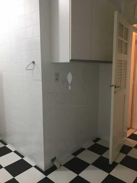 12 - Apartamento Para Alugar - Leblon - Rio de Janeiro - RJ - LLB-VA2002 - 13