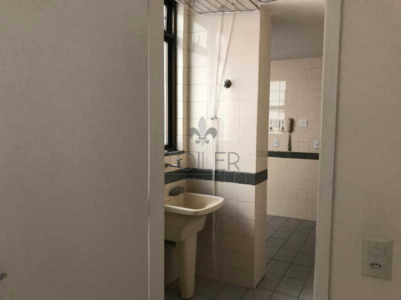 13 - Apartamento Para Alugar - Leblon - Rio de Janeiro - RJ - LLB-VA2002 - 14
