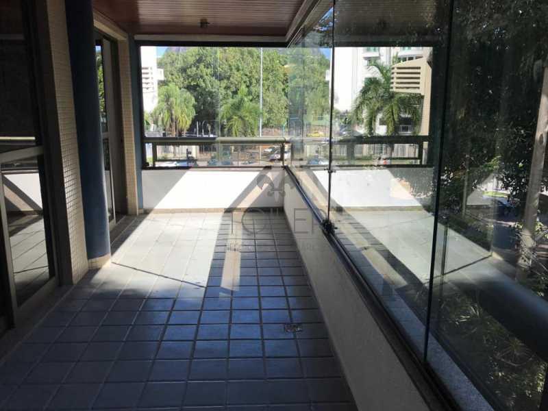 15 - Apartamento Para Alugar - Leblon - Rio de Janeiro - RJ - LLB-VA2002 - 16