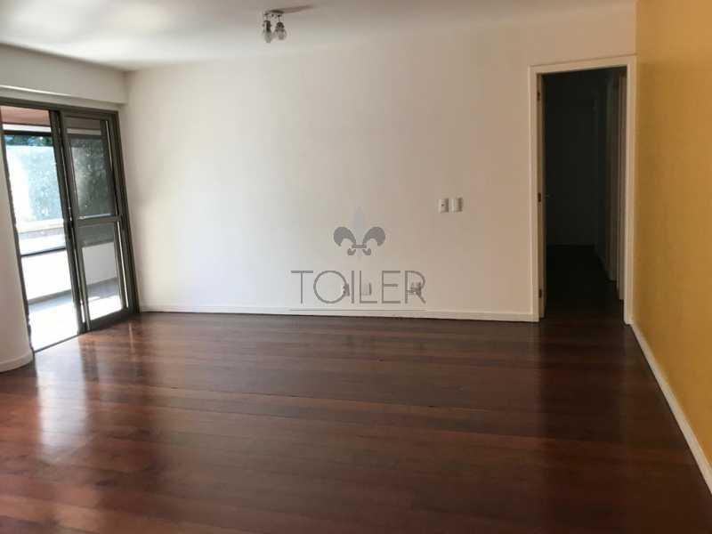 16 - Apartamento Para Alugar - Leblon - Rio de Janeiro - RJ - LLB-VA2002 - 17