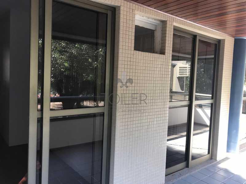 18 - Apartamento Para Alugar - Leblon - Rio de Janeiro - RJ - LLB-VA2002 - 19