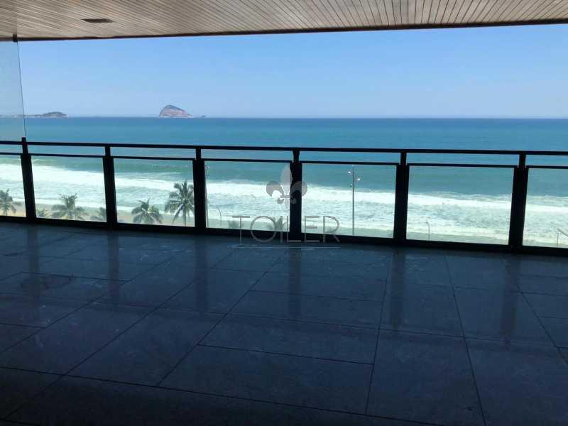 03 - Apartamento Avenida Prefeito Mendes de Morais,São Conrado,Rio de Janeiro,RJ Para Alugar,4 Quartos,390m² - LSC-PM4001 - 4