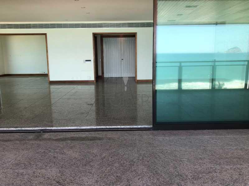 04 - Apartamento Avenida Prefeito Mendes de Morais,São Conrado,Rio de Janeiro,RJ Para Alugar,4 Quartos,390m² - LSC-PM4001 - 5