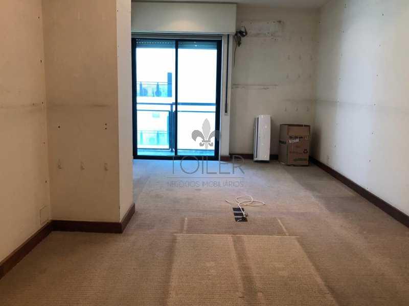 05 - Apartamento Avenida Prefeito Mendes de Morais,São Conrado,Rio de Janeiro,RJ Para Alugar,4 Quartos,390m² - LSC-PM4001 - 6