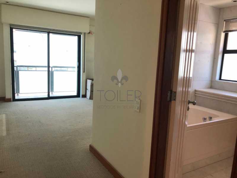 06 - Apartamento Avenida Prefeito Mendes de Morais,São Conrado,Rio de Janeiro,RJ Para Alugar,4 Quartos,390m² - LSC-PM4001 - 7