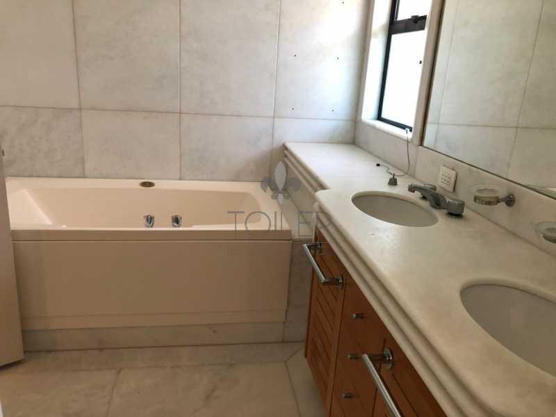 07 - Apartamento Avenida Prefeito Mendes de Morais,São Conrado,Rio de Janeiro,RJ Para Alugar,4 Quartos,390m² - LSC-PM4001 - 8