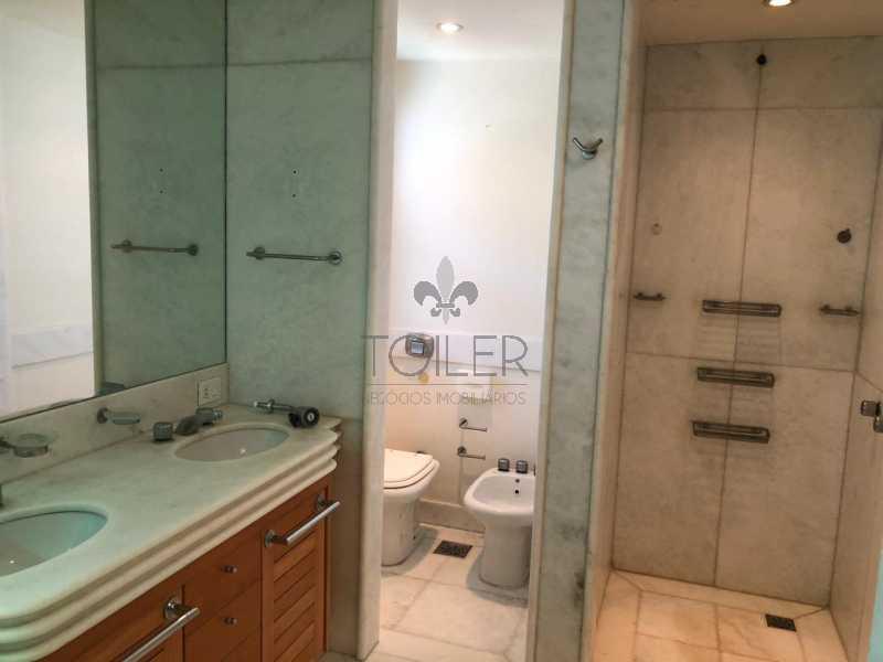08 - Apartamento Avenida Prefeito Mendes de Morais,São Conrado,Rio de Janeiro,RJ Para Alugar,4 Quartos,390m² - LSC-PM4001 - 9