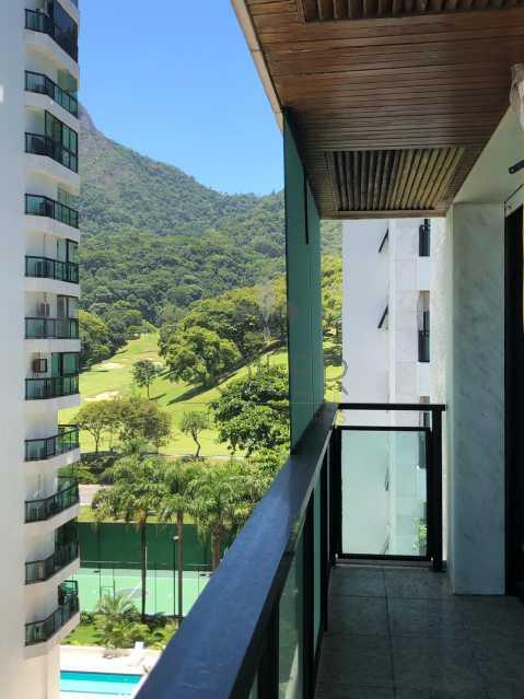 09 - Apartamento Avenida Prefeito Mendes de Morais,São Conrado,Rio de Janeiro,RJ Para Alugar,4 Quartos,390m² - LSC-PM4001 - 10
