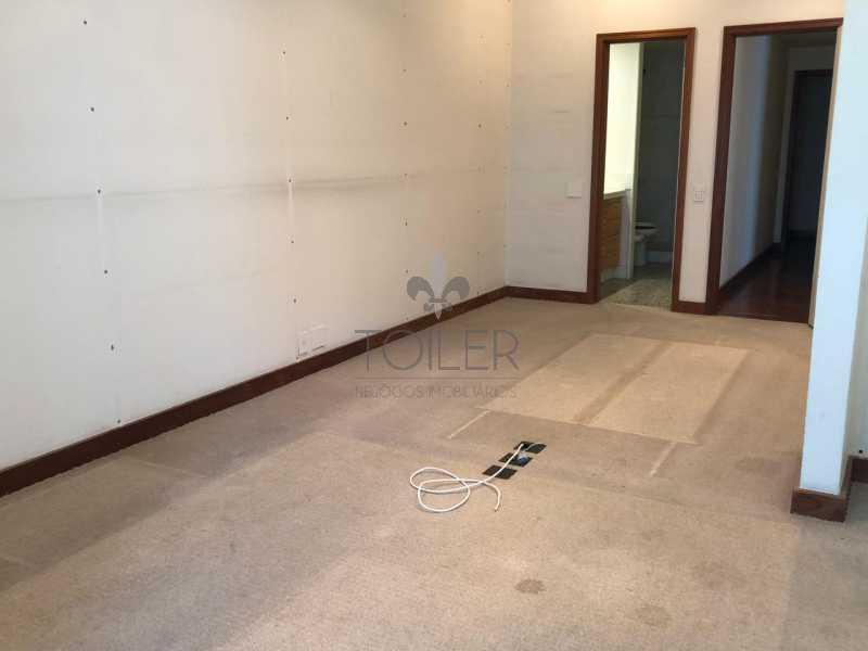 10 - Apartamento Avenida Prefeito Mendes de Morais,São Conrado,Rio de Janeiro,RJ Para Alugar,4 Quartos,390m² - LSC-PM4001 - 11