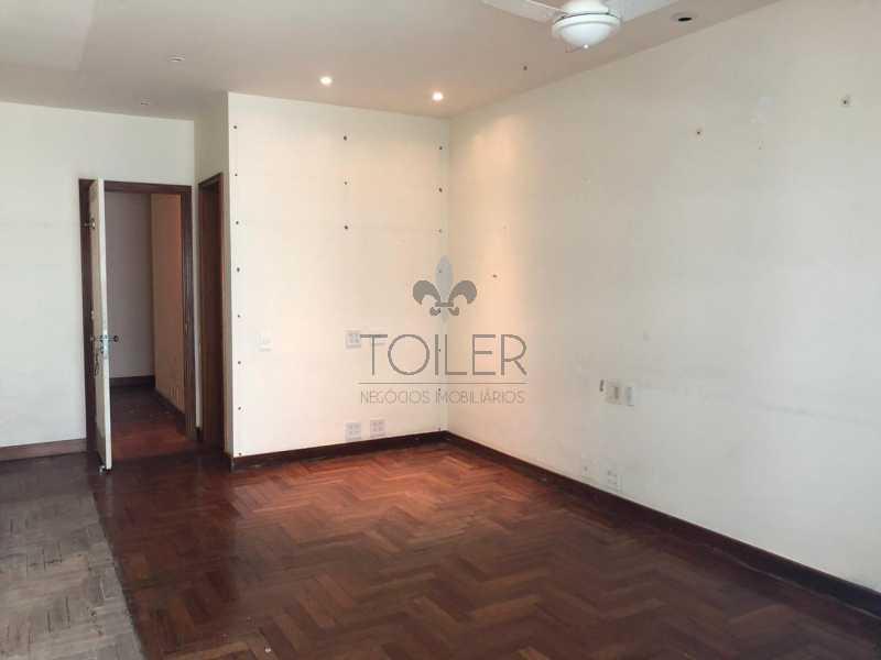 13 - Apartamento Avenida Prefeito Mendes de Morais,São Conrado,Rio de Janeiro,RJ Para Alugar,4 Quartos,390m² - LSC-PM4001 - 14