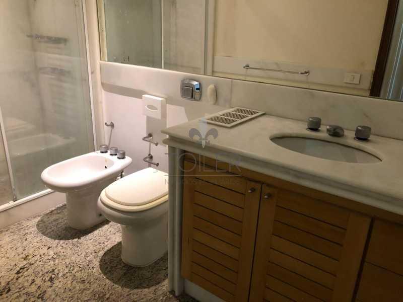 14 - Apartamento Avenida Prefeito Mendes de Morais,São Conrado,Rio de Janeiro,RJ Para Alugar,4 Quartos,390m² - LSC-PM4001 - 15