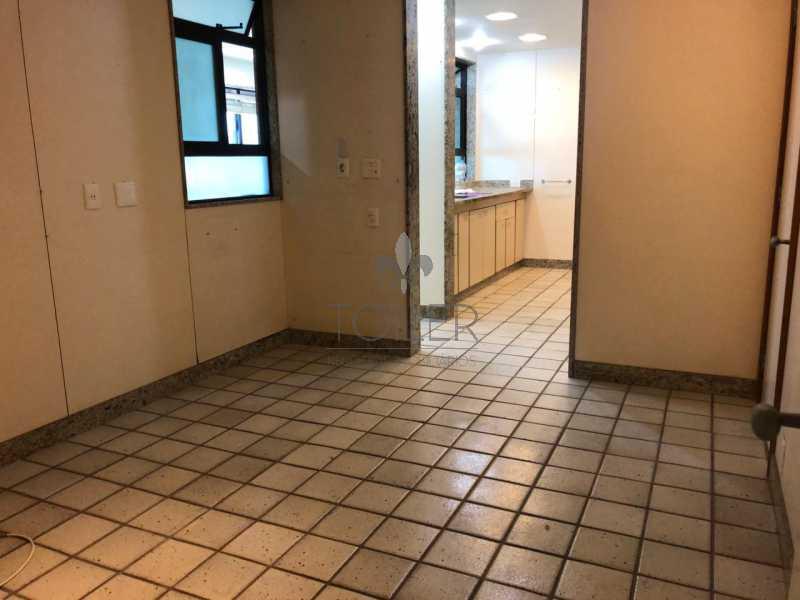 16 - Apartamento Avenida Prefeito Mendes de Morais,São Conrado,Rio de Janeiro,RJ Para Alugar,4 Quartos,390m² - LSC-PM4001 - 17