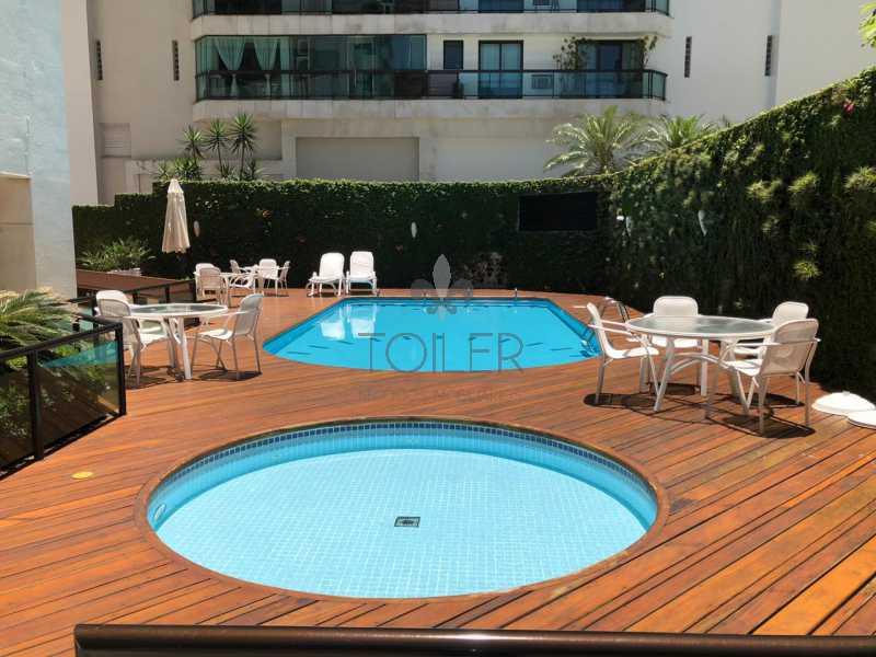 19 - Apartamento Avenida Prefeito Mendes de Morais,São Conrado,Rio de Janeiro,RJ Para Alugar,4 Quartos,390m² - LSC-PM4001 - 20