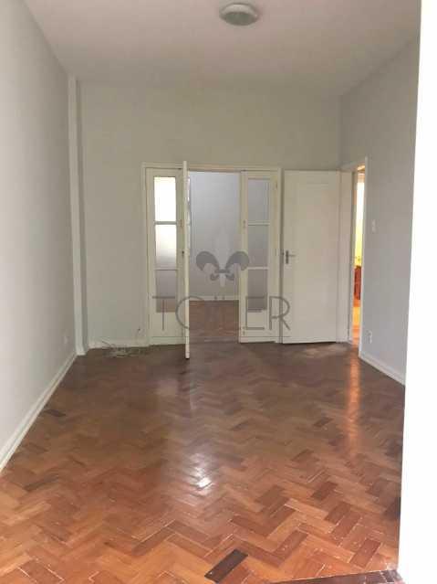 01 - Apartamento para venda e aluguel Rua Gustavo Sampaio,Leme, Rio de Janeiro - R$ 980.000 - LLE-GS3001 - 1
