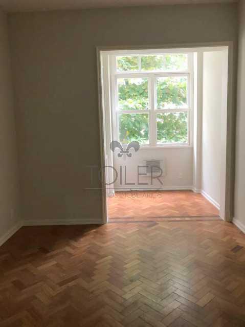 02 - Apartamento para venda e aluguel Rua Gustavo Sampaio,Leme, Rio de Janeiro - R$ 980.000 - LLE-GS3001 - 3